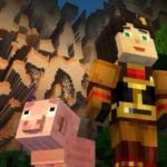 Minecraft: Story Mode will be pulled from sale digitally June 25th
