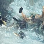 Monster Hunter World: Iceborne adds new tracking ability