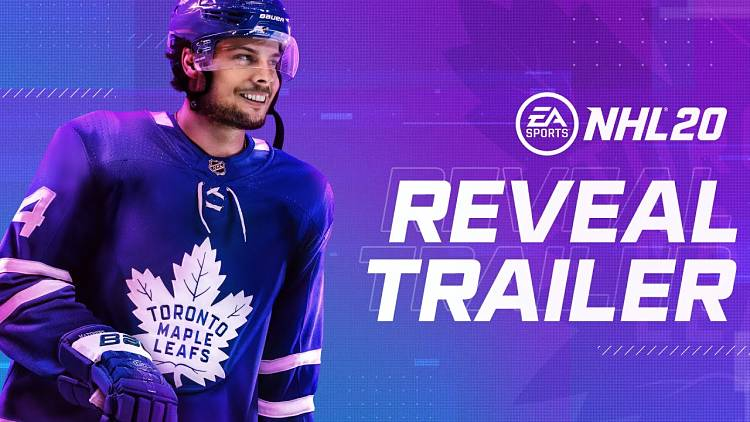 NHL 20 will have a battle royale mode