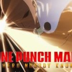 One Punch Man: A Hero Nobody Knows releases on February 28th