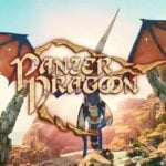 Panzer Dragoon Remake Announced for Nintendo Switch