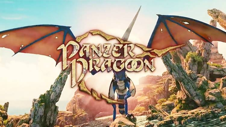 Panzer Dragoon Remake Announced for Nintendo Switch | ISK