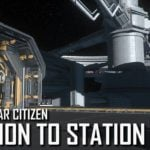 Inside Star Citizen: Station to Station