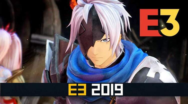 Tales of Arise Announced at E3 2019