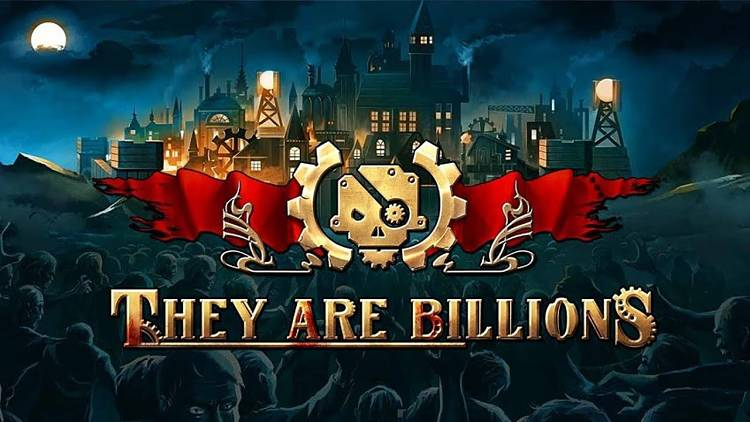 They Are Billions Leaves Early Access