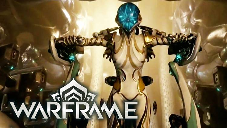 Warframe Empyrean Expansion Teased