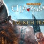 Warhammer: Chaosbane out now, check out the launch trailer