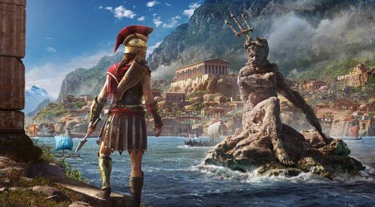 Ubisoft removes XP grinding quests from player-created content in Odyssey