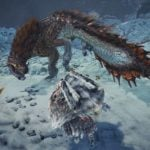 Monster Hunter World: Iceborne teases New Tobi-Kadachi, Pukei-Pukei and Paolumu