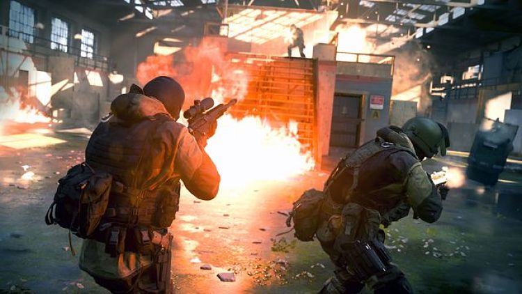 Call of Duty: Modern Warfare Special Ops trailer reveals new details