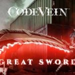 Latest Code Vein trailer shows deadly Great Sword
