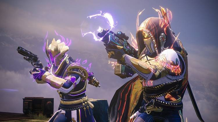 Destiny 2 Hotfix Patch 2.7.0.1 fixes combat issues and other problems