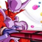 Dragon Ball FighterZ getting Janemba as new DLC fighter