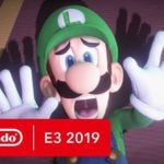 Luigi's Mansion 3 coming to Switch on Halloween