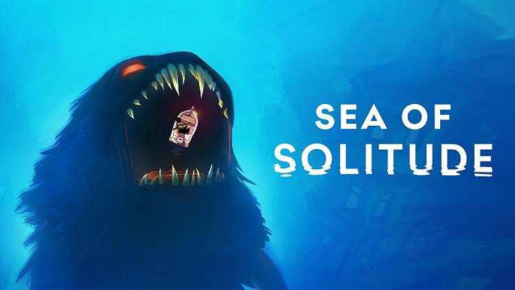 Sea of Solitude throws out launch trailer and PC requirements