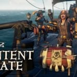 Sea of Thieves adds Black Powder Stashes as part of new monthly content