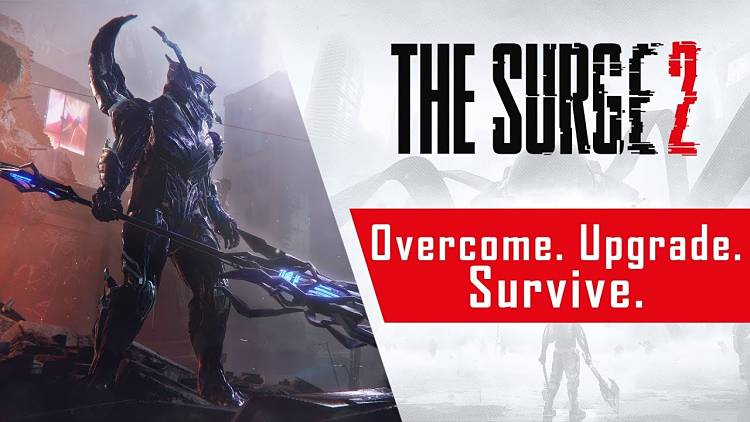 The Surge 2 shows gory action in newest trailer