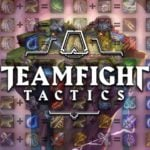 Teamfight Tactics patch 9.22 changes items and maps