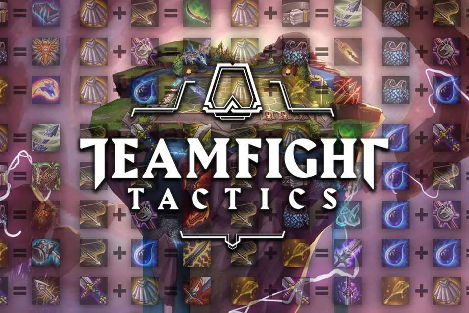 Teamfight Tactics - Best Items and Combinations Guide | ISK Mogul
