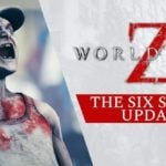 World War Z free Six Skulls Update out today