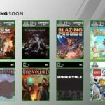 Xbox Game Pass adds Undertale, Shadow of War, Dead Rising 4 and more