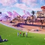 Borderlands 3 and Fortnite announce crossover event