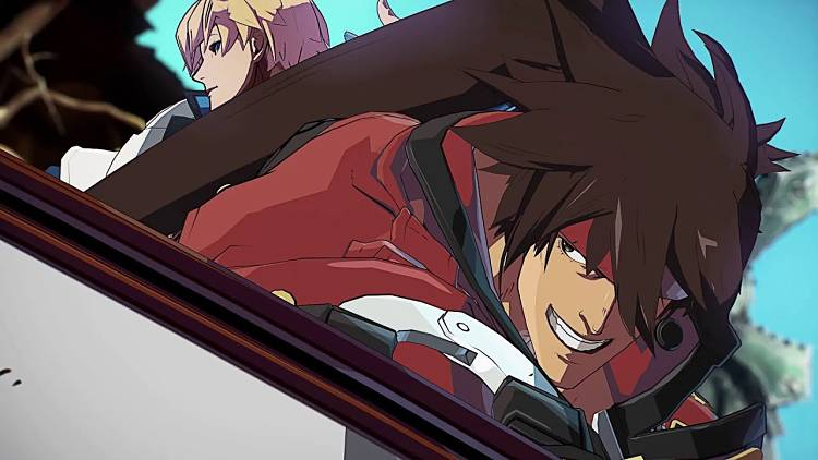 New Guilty Gear Due in 2020