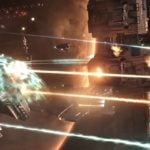 CCP announces EVE Echoes, full mobile title, alpha invites open