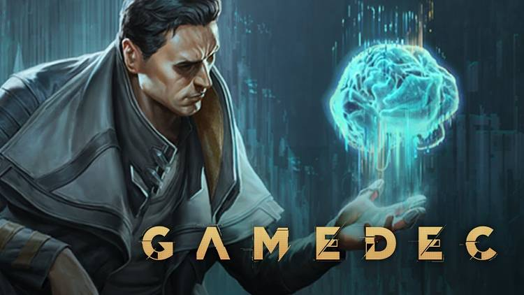 Anshar Studios announces Gamedec, a brand new story-driven, cyberpunk RPG