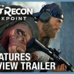 Ghost Recon Breakpoint flexes PC muscle in new trailer