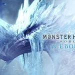 Monster Hunter World: Iceborne Velkhana Gamescom trailer shows new details