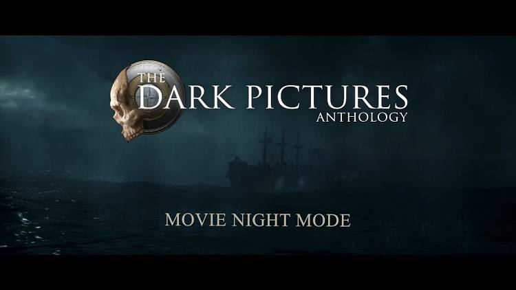 Man of Medan Movie Night Mode Explained