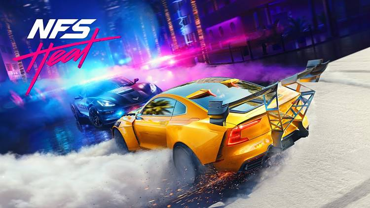 Criterion Games is rebooting Need for Speed