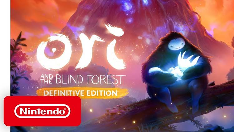 Ori and the Blind Forest Coming to Switch