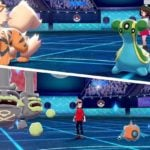 Season 2 of ranked battles begins in Pokémon Sword and Shield