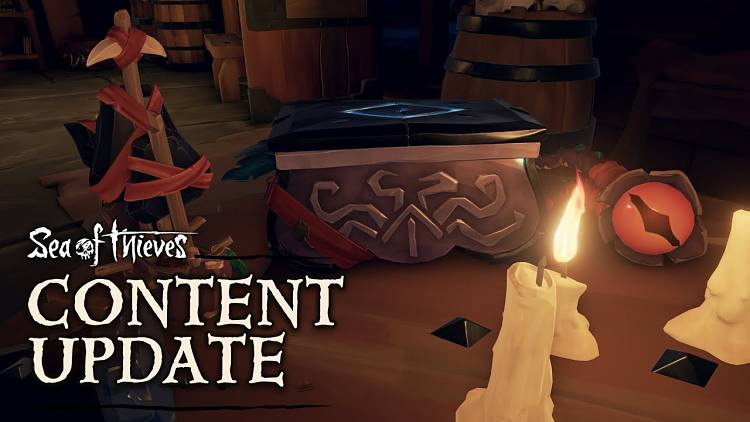 Sea of Thieves is the most successful new IP for Microsoft this gen