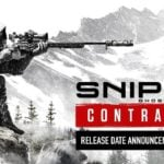 Sniper: Ghost Warrior Contracts to launch on November 22