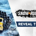 Spintires MudRunner 2 renamed to Snowrunner, coming in 2020