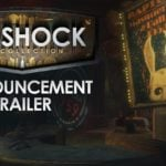 BioShock: The Collection has been officially announced, coming on September 13th