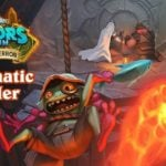 Hearthstone's Tombs of Terror adventure starts Sept. 17