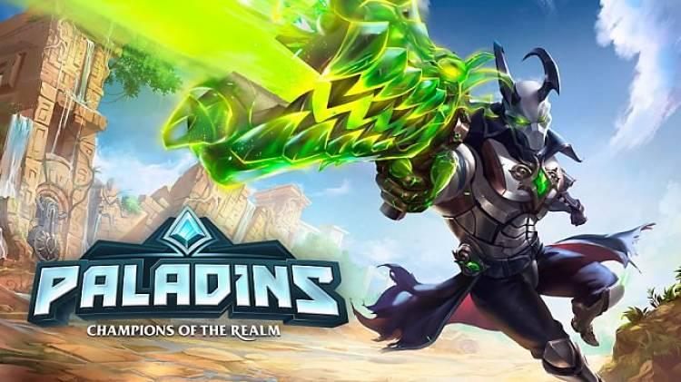 Paladins, SMITE and Realm Royale bringing crossplay to PS4