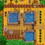 You can now farm fish in Stardew Valley 1.4