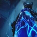 PS4 Warframe gets the The Renown Pack XVII, Obsidian Ephemera