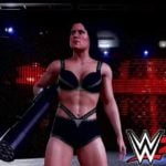 WWE 2K20 reveals Chyna entrance, and it looks bad