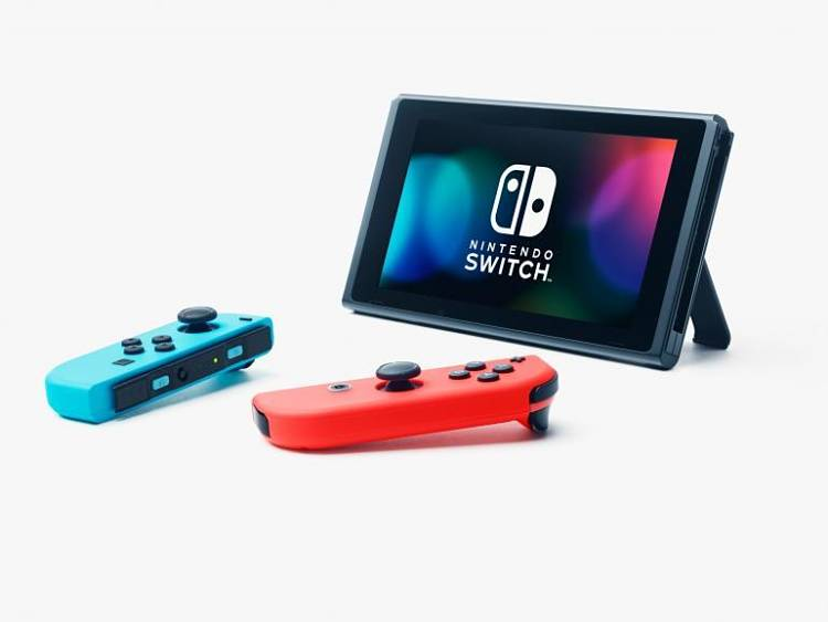 Nintendo Switch sales surpass PlayStation 3 sales in Japan