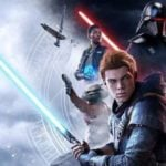 Newest patch for Star Wars Jedi: Fallen Order adjusts combat
