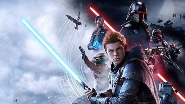 Star Wars Jedi: Fallen Order's PC System Requirements