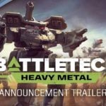 BattleTech gets old school in Heavy Metal expansion