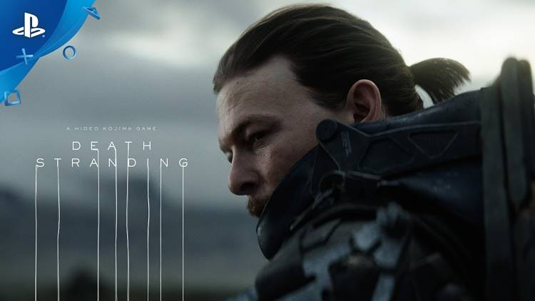 Death Stranding News