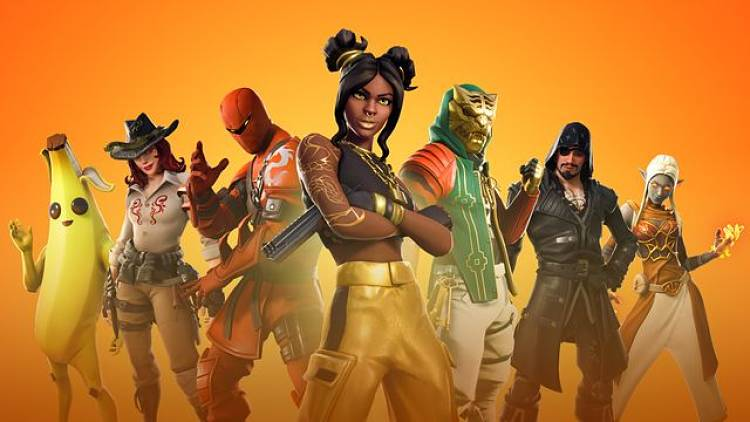 Fortnite Could be Sued Over Addiction